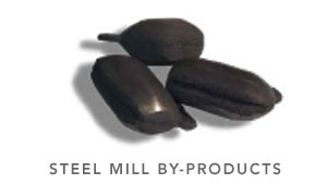 Steel Mill By-Products