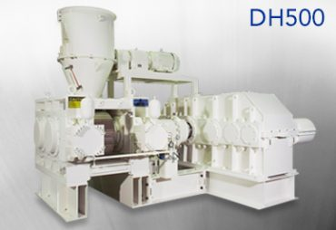 DH500