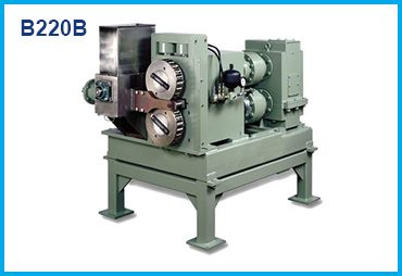 KOMAREK B220B Briquetting Machine
