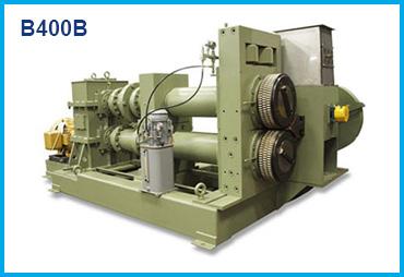 KOMAREK B400B Briquetting Machines & Applications