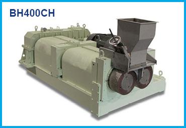 KOMAREK BH400CH Briquetting Machine