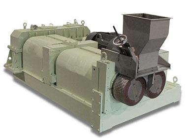 BH400CH Briquetting Machine