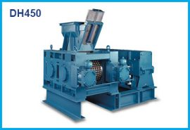 DH450 Briquetting Machine