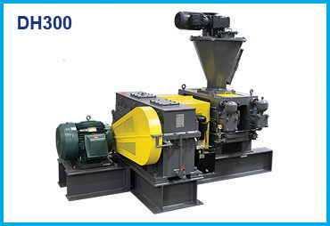DH300 Briquetting Machine